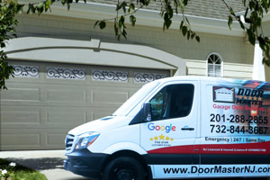 Bergen County Homeowners Can Rely On Door Master NJ To Provide Full Service  Emergency Garage Door Repairs Because Weu0027re Open 24 Hours A Day, ...