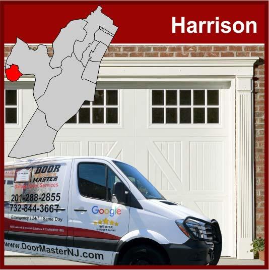 Harrison Garage Doors Nj Overhead Door Repair Company North