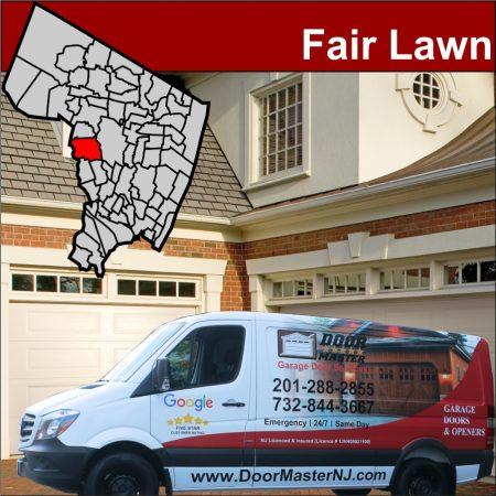 Bergen County Garage Door Repair, Garage Door Repair Fair Lawn Nj